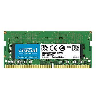RAM-muisti Ratkaiseva CT4G4SFS8266 4 Gt DDR4