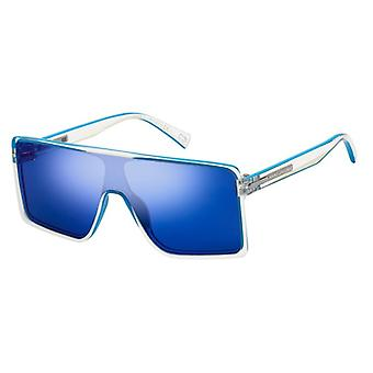 Unisex Sunglasses Marc Jacobs 220-S-RHB-99 Blue (Ø 99 mm)