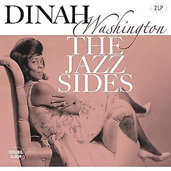Dinah Washington - The Jazz Sides Vinyl