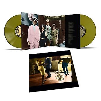 Bob Dylan - Rough and Rowdy Ways Limited Edition Olive Green Vinyyli