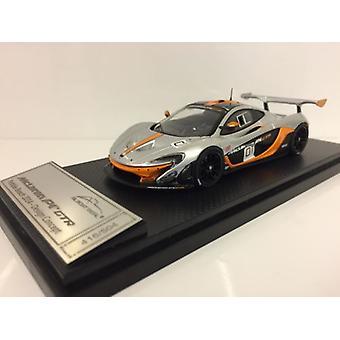 Almost Real 440101 McLaren P1 GTR Pebble Beach 2014 Design Concept 1:43