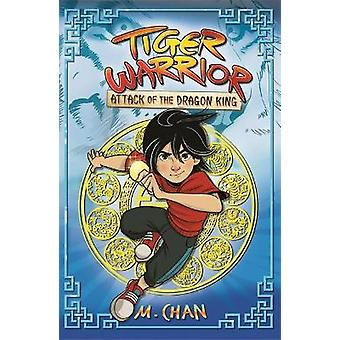 Tiger Warrior: Attack of the Dragon King