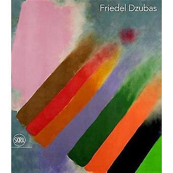 Friedel Dzubas by Patricia L Lewy