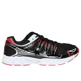 Plein Sport Manuel Runner Sneakers