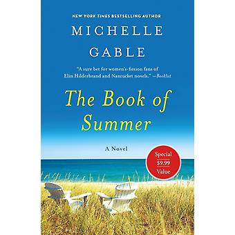 The Book of Summer by Michelle Gable