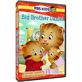 Daniel Tiger Nachbarschaft: Big Brother Daniel [DVD] USA importieren
