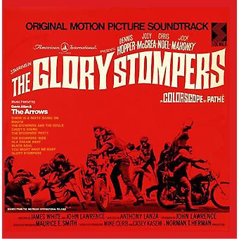 Glory Stompers - Glory Stompers [CD] USA import