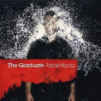 Graduate - Anhedonia [CD] USA import