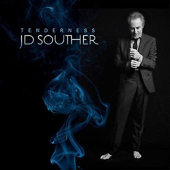 J.D. Souther - Tenderness [Vinyl] USA import