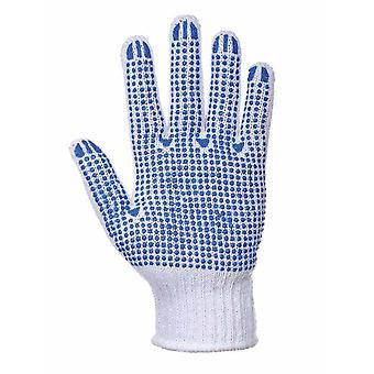 Portwest-Fortis Polka Dot uchopovač rukavice (1 pár Pack)