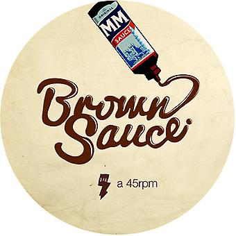 Marcus Marr - Brown Sauce [Vinyl] USA import