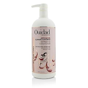 Ouidad Advanced Climate Control Defrizzing Conditioner (all Curl Types) - 1000ml/33.8oz