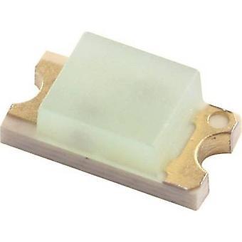 OSA Opto OLS-152 Y/Y-XD-T SMD LED 1206 Yellow, Yellow 12 mcd, 12 mcd 140 ° 20 mA 2.1 V Tape cut
