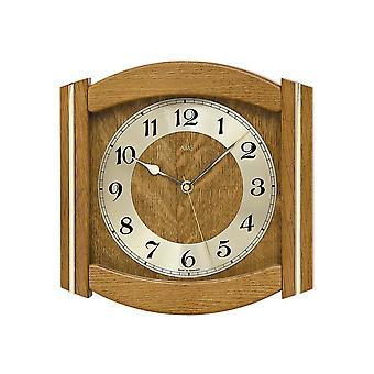 Radio di orologio parete AMS - 5822-4