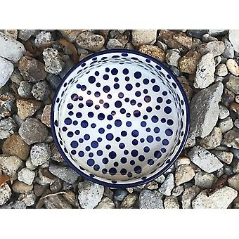 Bowl Ø 16 cm, 5 cm, crazy dots, ↑5, BSN A-0384