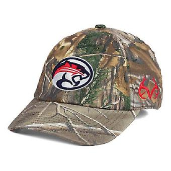 Houston Cougars NCAA TOW echte boom Camo Stretch uitgerust hoed
