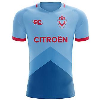 2018-2019 Celta Vigo Fans kultur Hem Concept skjorta