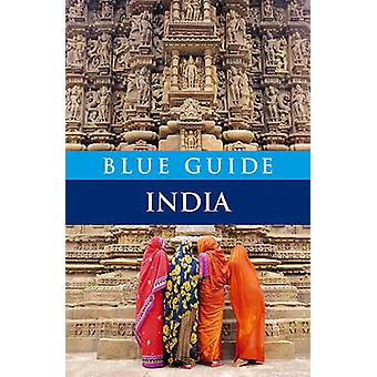 Blue Guide India by Sam Miller - 9781905131532 Book