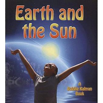 Erde und Sonne (Erde betrachtend)