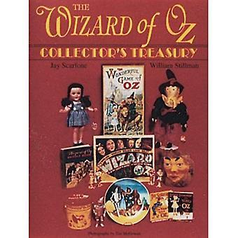 Der Zauberer von Oz Sammler Treasury: ein Sammler Treasury