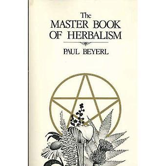 Le livre du maître de l'herboristerie