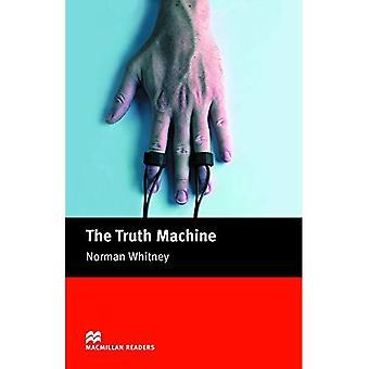 Die Wahrheit-Maschine: Anfänger (Macmillan Leser)
