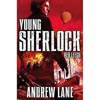 Sangsue rouge (Young Sherlock Holmes)