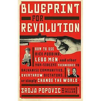 Plan directeur pour la révolution: comment utiliser Rice Pudding, les hommes de Lego et autres Techniques non-violentes pour galvaniser les communautés, renverser des dictateurs, ou tout simplement changer le monde