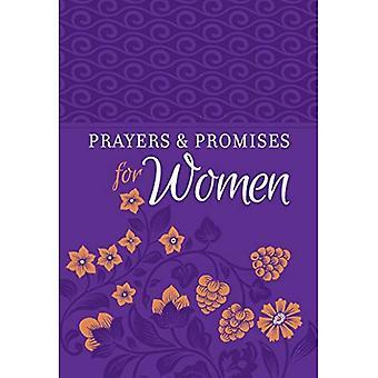 Gebeden & beloften voor vrouwen