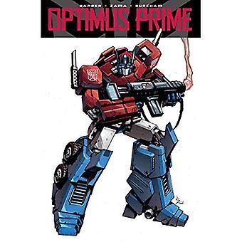 Transformers: Optimus Prime, Volume 1