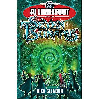 PI Lightfoot & sieben Tsunamis