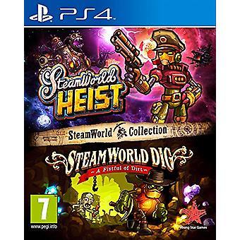 Steamworld-collectie (PS4)-nieuw