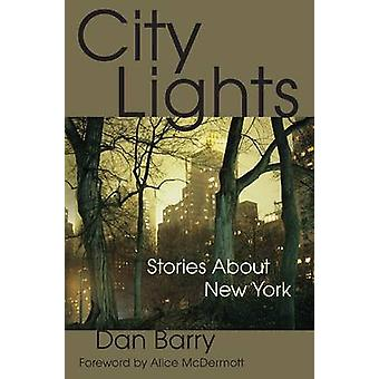 Kaupungin valot mennessä Barry & Dan