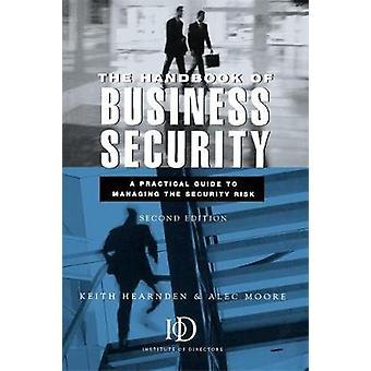 Handbok för affärssäkerhet av Hearnden & Keith