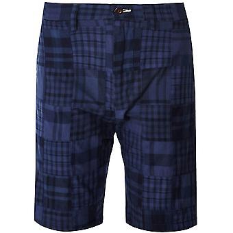 GANT Madras Cotton pantaloncini da check