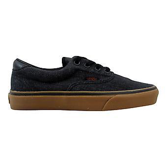 Vans Era Denim C&L Black/Gum VN0A3458L2T Men's