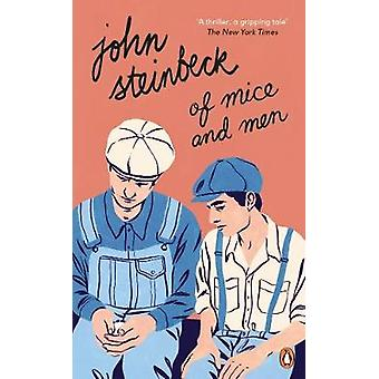 Of Mice and Men by John Steinbeck - 9780241980330 Book