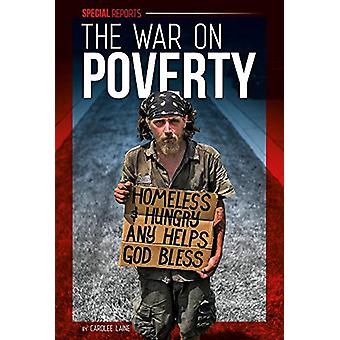 The War on Poverty by Carolee Laine - 9781680783995 Book