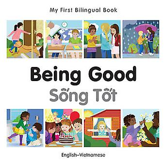 Being Good by Milet Publishing - 9781785080685 Book
