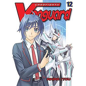 Cardfight!! Vanguard Volume 12 by Cardfight!! Vanguard Volume 12 - 97