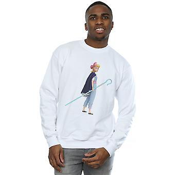 Disney Men's Toy Story 4 Little Bo Peep Sweatshirt