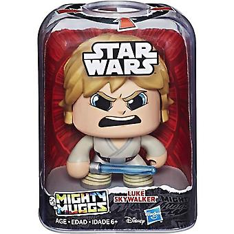 Star Wars Mighty Muggs, Luke Skywalker