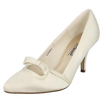 Ladies Anne Michelle Wedding Shoe L2989