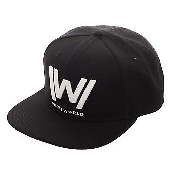 Baseball Cap - Westworld - New Licensed sb5zvuwes
