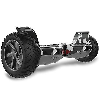 RC Hoverboard Hummer Challenger Basic Off-Road met Bluetooth app