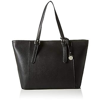 L.Believe Black Women's Shoulder Bag (Black (Schwarz)) One Size