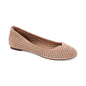 Lucky Brand Womens enorahh Closed Toe Ballet Flats
