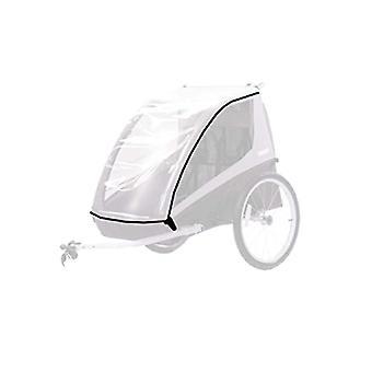 Thule rainparaforfor Coaster 2 seats 2017 bike trailer