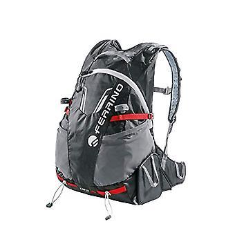 Ferrino - Lynx - Unisex Backpack - Black - 30