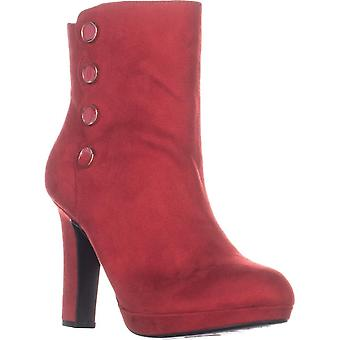 Impo Womens Odelina Closed Toe Ankle Fashion Boots